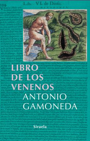Libro de los venenos