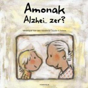 Amonak  Alzhei? zer?