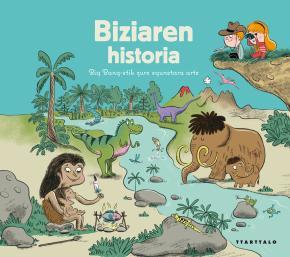 Biziaren historia