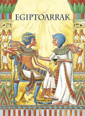 Egiptoarrak