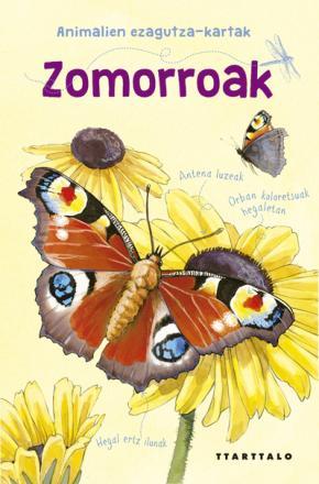 Zomorroak