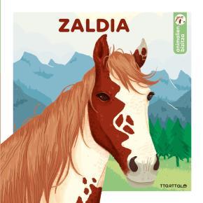Zaldia