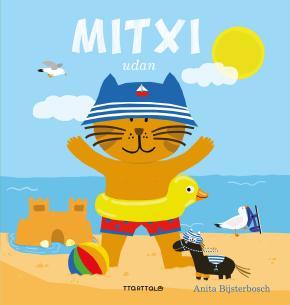 Mitxi udan
