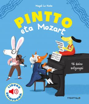 Pintto eta Mozart