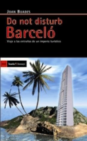 Do not disturb Barceló