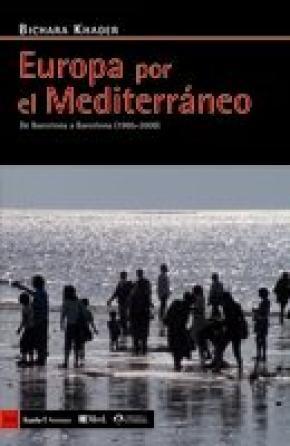 Europa por el Mediterráneo
