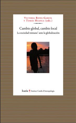Cambio global, cambio local