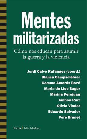 Mentes militarizadas