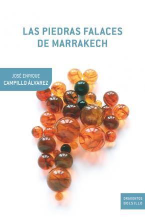 Las piedras falaces de Marrakech