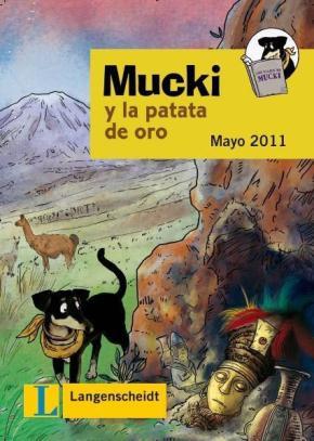 Mucki y la patata de oro