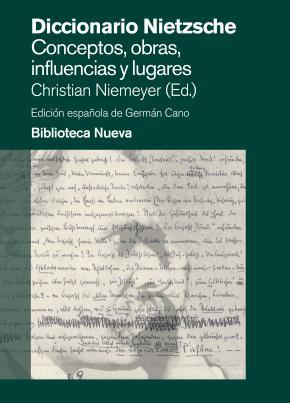 Diccionario Nietzsche