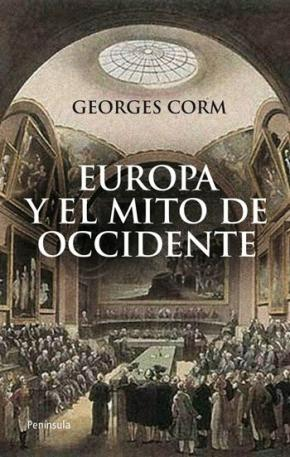 Europa y el mito de Occidente