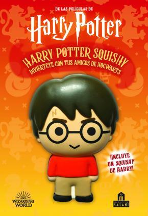 Harry Potter. Squishy