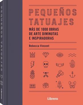 PEQUEÑOS TATUAJES