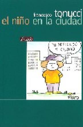 EL NIÑO EN LA CIUDAD