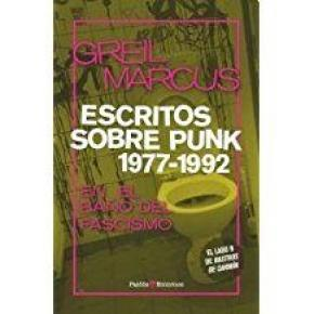 ESCRITOS SOBRE PUNK 1977-1992