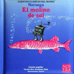 NORUEGA: EL MOLINO DE SAL