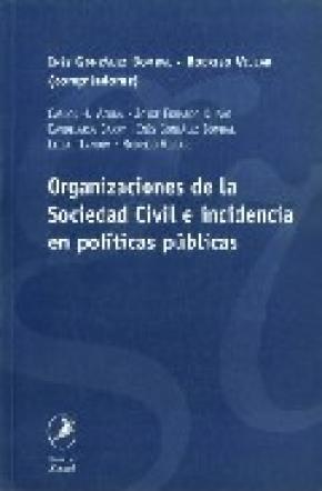 ORGANIZACIONES DE LA SOCIEDAD CIVIL E...