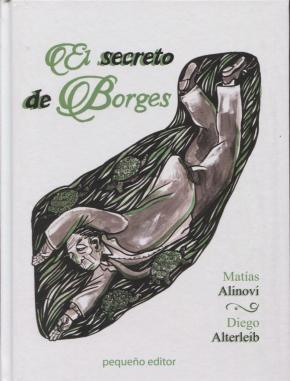SECRETO DE BORGES