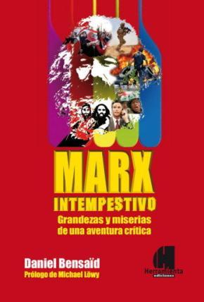 MARX INTEMPESTIVO