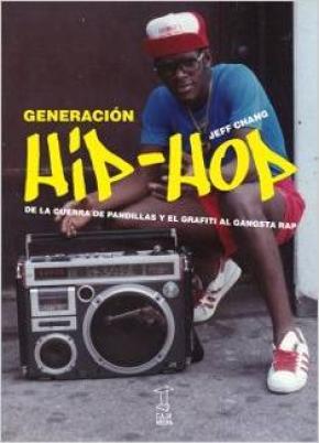 GENERACION HIP-HOP