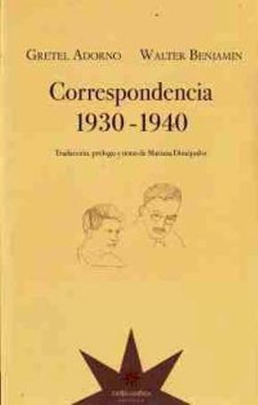 CORRESPONDENCIA 1930-1940