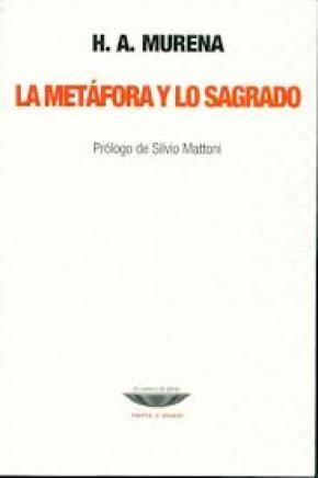 LA METAFORA Y LO SAGRADO