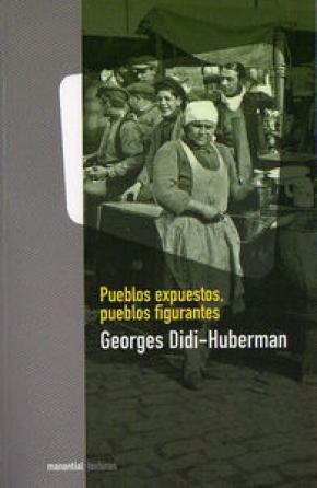 PUEBLOS EXPUESTOS, PUEBLOS FIGURANTES
