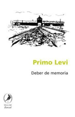 DEBER DE MEMORIA