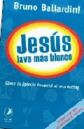 JESUS LAVA MAS BLANCO