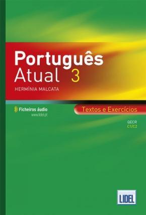 PORTUGUES ATUAL 3