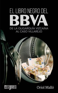 El libro negro del BBVA