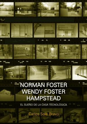 NORMAN Y WENDY FOSTER EN HAMPSTEAD
