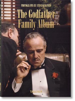 Steve Schapiro. The Godfather Family Album. 40th Anniversary Edition