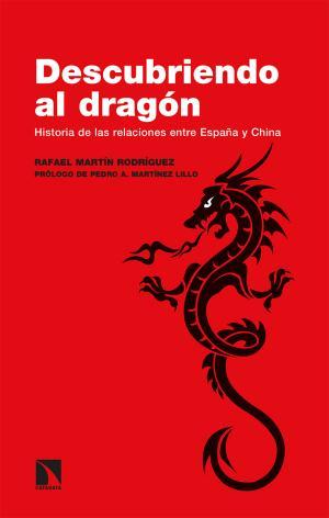 Descubriendo al dragón