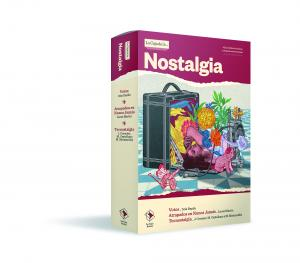 La Caja de la Nostalgia