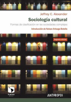 SOCIOLOGÍA CULTURAL 2ª ED.