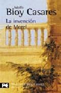 INVENCIÓN DE MOREL