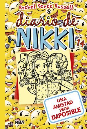 Diario de Nikki 14. Una amistad peor imposible