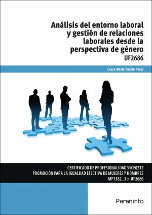 Análisis del entorno laboral y gestión de relaciones laborales desde la perspectiva de género