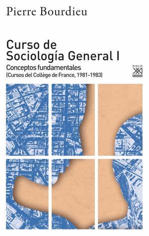 Curso de Sociología general I