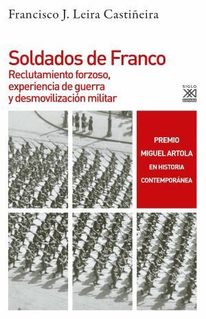 Soldados de Franco