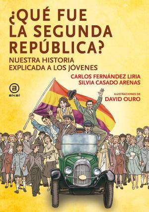 Qué fue la segunda república