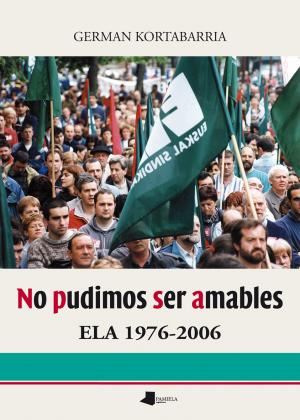 No pudimos ser amables