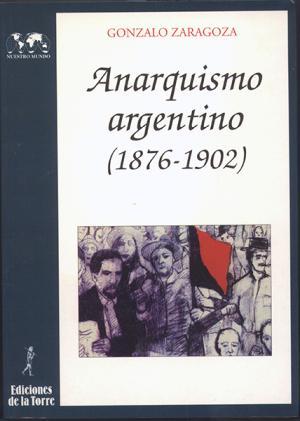Anarquismo argentino