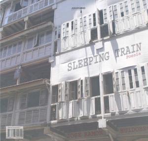 Sleeping train