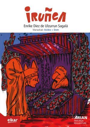 Iruñea (+ CD audioa)