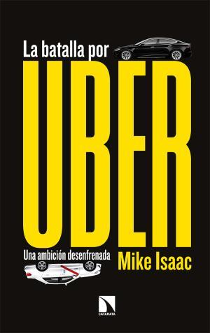 La batalla por Uber