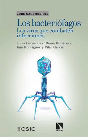 Los bacteriófagos