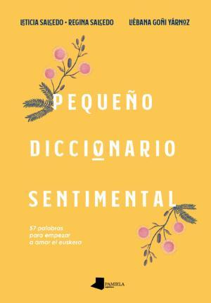 Pequeño diccionario sentimental